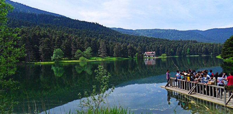 Çoruh Outdoor Travel & Tour